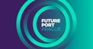 logo future port