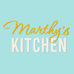 logo marthy's kitchen